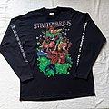 1999 Stratovarius LS TShirt or Longsleeve