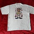 White Zombie - TShirt or Longsleeve - 1995 White Zombie T-Shirt