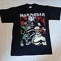 Iron Maiden - TShirt or Longsleeve - 1998 Iron Maiden T-Shirt
