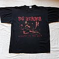 2004 Pig Destroyer T-Shirt