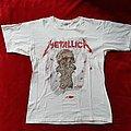 Metallica - TShirt or Longsleeve - 1989 Metallica T-Shirt