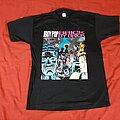 Iggy Pop - TShirt or Longsleeve - 1990 Iggy Pop Tour T-Shirt