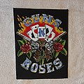 Guns N' Roses - Patch - Back Patches