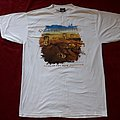 1997 Queensryche Tour Tee