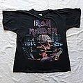 1995 Iron Maiden T-Shirt