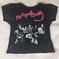 New York Dolls - TShirt or Longsleeve - 1973 New York Dolls T-Shirt