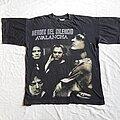 Heroes Del Silencio - TShirt or Longsleeve -  Heroes Del Silencio T-Shirt
