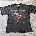 Marilyn Manson - TShirt or Longsleeve - 1998 Marilyn Manson T-Shirt