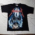 1995 Metallica T-Shirt