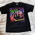 Misfits - TShirt or Longsleeve - 2000 Misfits Tour T-Shirt