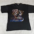 Cannibal Corpse - TShirt or Longsleeve - 1995 Cannibal Corpse T-Shirt