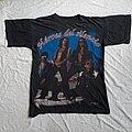 Heroes Del Silencio - TShirt or Longsleeve - 1994 Heroes Del Silencio T-Shirt