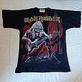 Iron Maiden - TShirt or Longsleeve - 1993 Iron Maiden T-Shirt