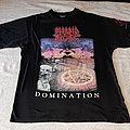 1995 Morbid Angel Tee TShirt or Longsleeve