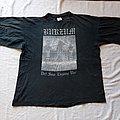 Burzum - TShirt or Longsleeve - 1993 Burzum T-Shirt