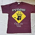 1996 Dynamo Tee TShirt or Longsleeve