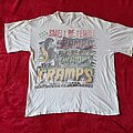 The Cramps - TShirt or Longsleeve - 1983 The Cramps T-Shirt
