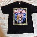 Misfits - TShirt or Longsleeve - 2001 Misfits T-Shirt