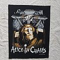 Alice In Chains - Patch - Back Patches