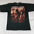 Cannibal Corpse - TShirt or Longsleeve - 1992 Cannibal Corpse T-Shirt