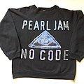 1996 Pearl Jam Sweater