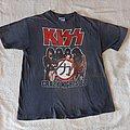 1988 KISS T-Shirt