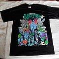 Misfits - TShirt or Longsleeve - 1997 Misfits T-Shirt