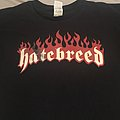 "Hatebreed ""Burial For The Living"" Shirt"