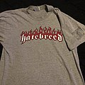 "Hatebreed ""Before Dishonor"" Shirt"