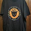 AFI - TShirt or Longsleeve - AFI Cat Logo EBHC Shirt