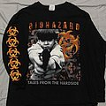 "Biohazard ""State Of The World Tour"" Longsleeve TShirt or Longsleeve"
