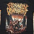 Extermination Dismemberment - TShirt or Longsleeve - Extermination Dismemberment - shirt