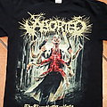 Aborted - TShirt or Longsleeve - Aborted - shirt