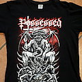 Possessed - TShirt or Longsleeve - Possessed - tour shirt