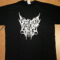 Defeated Sanity - TShirt or Longsleeve - Defeated Sanity - tour shirt