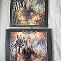 Inquisition,  Angelcorpse  signed - CD