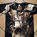 Behemoth - TShirt or Longsleeve - Behemoth - full print shirt