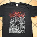 Black Witchery - TShirt or Longsleeve - Black Witchery - shirt