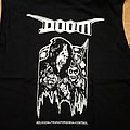 Doom - TShirt or Longsleeve - Doom - shirt