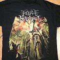 Hour of penance -  Paradogma shirt