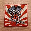 Tokyo Blade - Patch - Tokyo blade patch