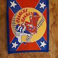 LYNYRD SKYNYRD - Patch - Vintage patch
