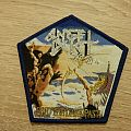 Angel Dust - Patch - Angel Dust Patch