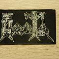 Hexecutor Logo Patch