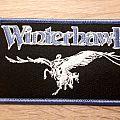 Winterhawk  Patch