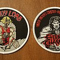 Heavy Load - Patch - Warriors