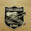 Turbonegro - Patch - Turbojugend Patch