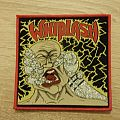 Whiplash Patch