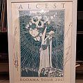 Alcest kodama 2017
