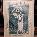 Alcest - Other Collectable - Alcest kodama 2017